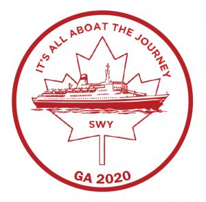 SWY GA 2020 Logo